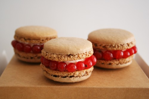 red_curratn_macarons